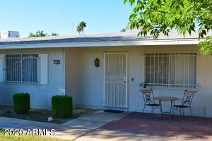 13408 N 108TH Drive, Sun City, AZ 85351