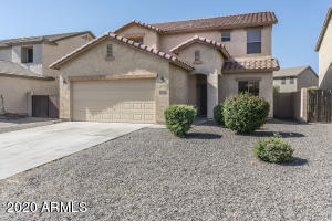 490 E QUENTIN Lane, San Tan Valley, AZ 85140