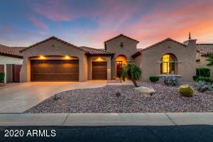 3764 N 160TH Avenue, Goodyear, AZ 85395