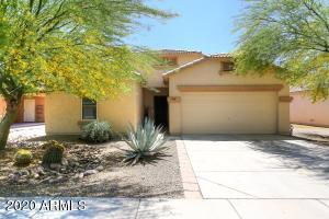 2031 E CONNEMARA Drive, San Tan Valley, AZ 85140