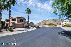 1315 E THUNDERHILL Place, Phoenix, AZ 85048