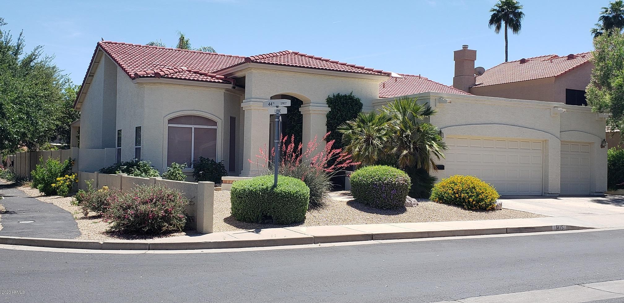 Photo of 11415 N 44TH Street, Phoenix, AZ 85028