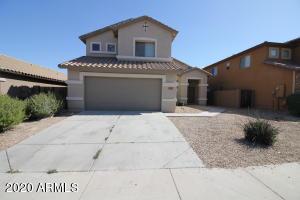 5257 W HASAN Drive, Laveen, AZ 85339