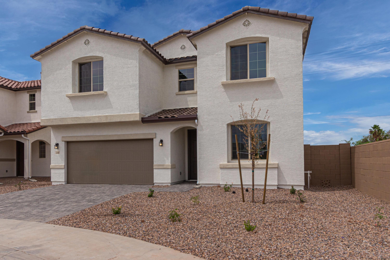 Photo of 34 W MEGAN Street, Gilbert, AZ 85233