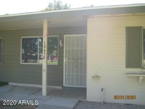 10438 W DEANNE Drive, Sun City, AZ 85351
