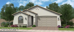 41224 W CARLISLE Lane, Maricopa, AZ 85138