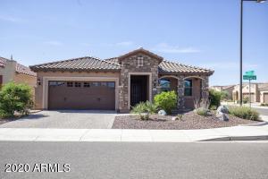 26667 W FIREHAWK Drive W, Buckeye, AZ 85396