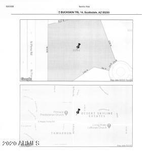 8844 E BUCKSKIN Trail, 14, Scottsdale, AZ 85255