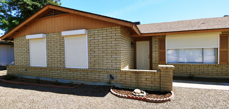 Photo of 4635 W BECKER Lane, Glendale, AZ 85304