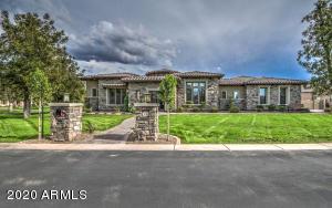 24391 S 201ST Place, Queen Creek, AZ 85142