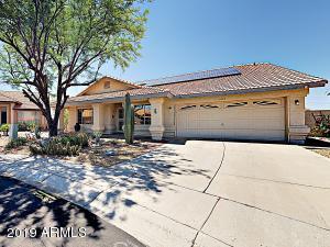 11072 W Mohawk Lane, Sun City, AZ 85373
