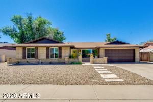 2427 W ONZA Avenue, Mesa, AZ 85202