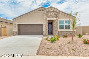 8555 W GEORGETOWN Way, Florence, AZ 85132