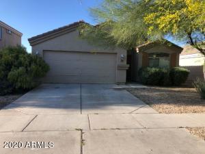 2284 W ROOSEVELT Avenue, Coolidge, AZ 85128