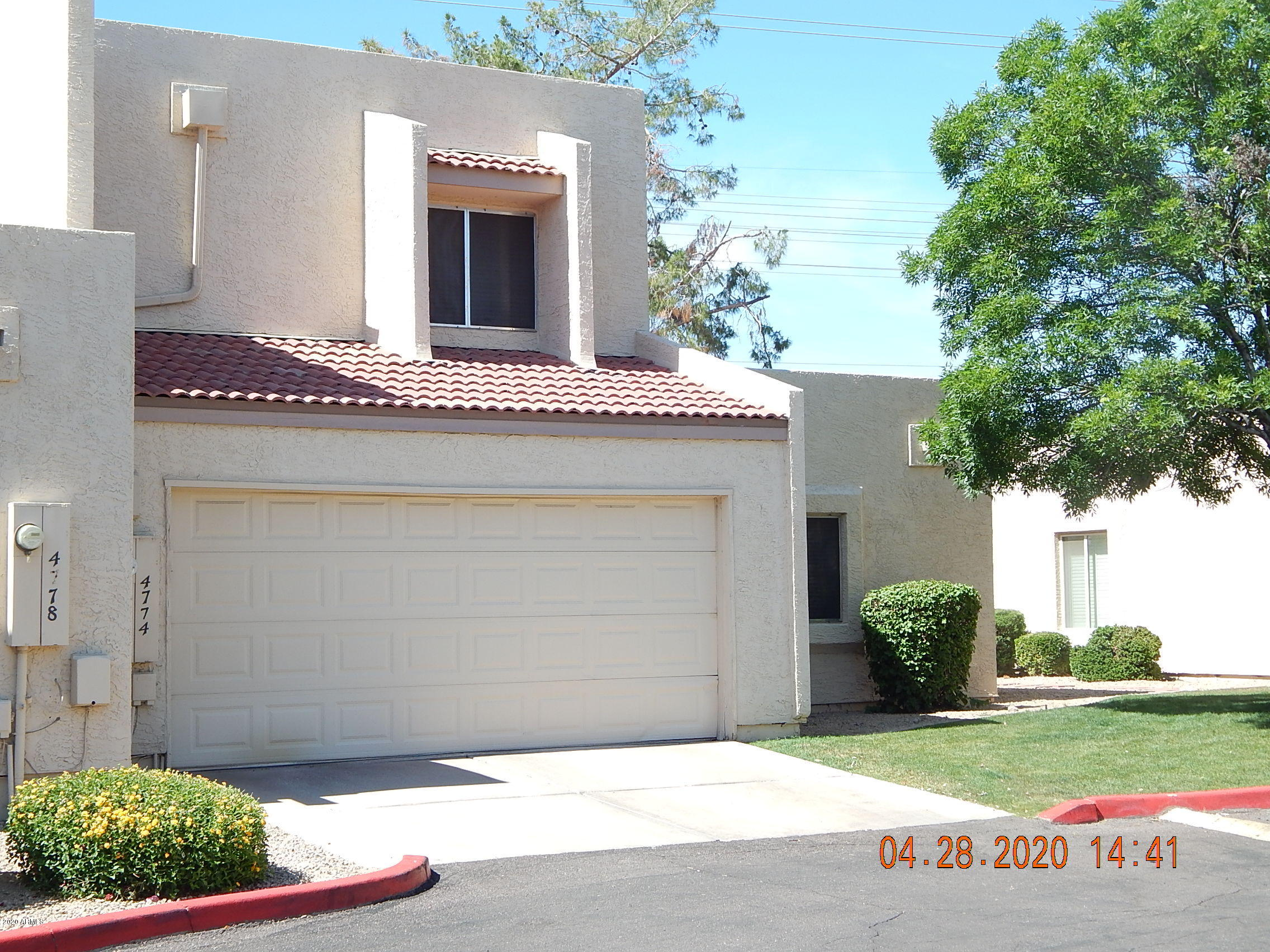 Photo of 4774 W NEW WORLD Drive, Glendale, AZ 85302