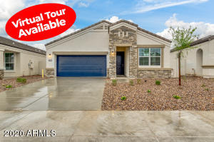 8509 W GEORGETOWN Way, Florence, AZ 85132