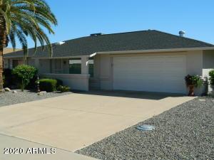 9515 W LINDGREN Avenue, Sun City, AZ 85373