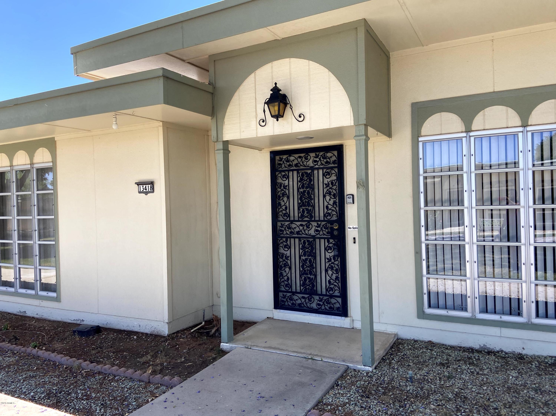 Photo of 13418 N EMBERWOOD Drive, Sun City, AZ 85351