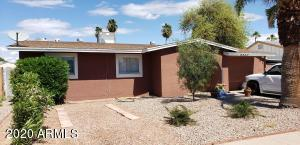 4520 W SUNNYSLOPE Lane, Glendale, AZ 85302