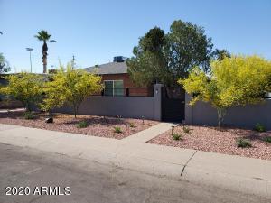 1305 W WELDON Avenue, Phoenix, AZ 85013