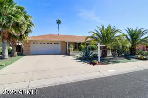 9406 W RAINTREE Drive, Sun City, AZ 85351