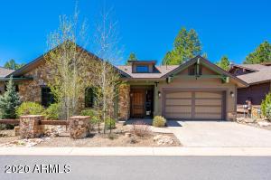 1498 E CASTLE HILLS Drive, Flagstaff, AZ 86005
