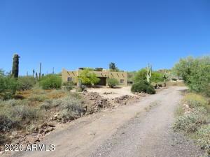 1430 E GAFFNEY Road, New River, AZ 85087