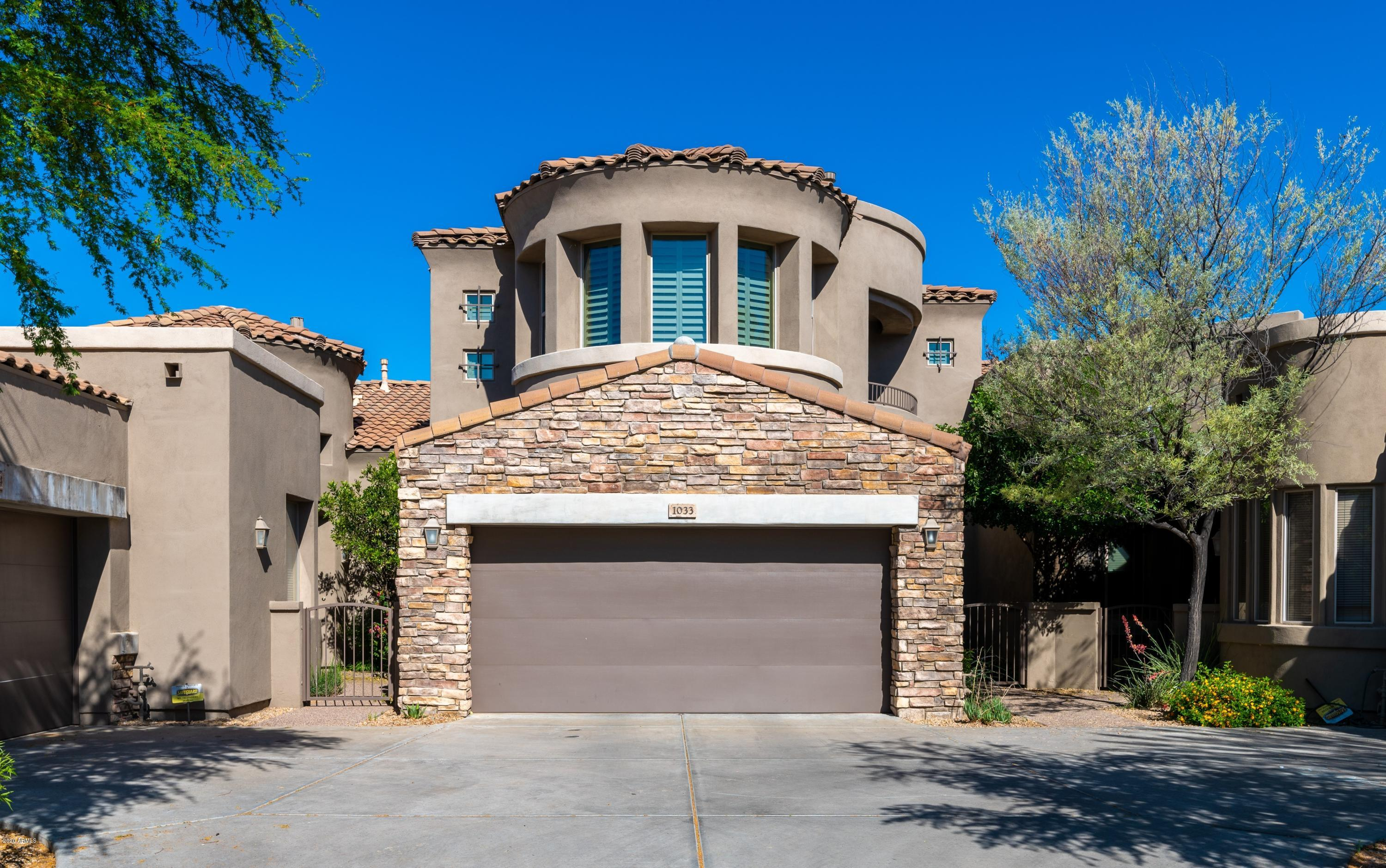 Photo of 19475 N GRAYHAWK Drive #1033, Scottsdale, AZ 85255