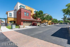 123 N WASHINGTON Street, 18, Chandler, AZ 85225