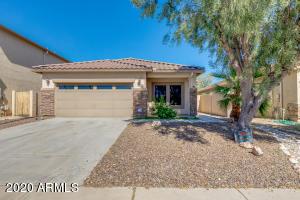 6105 S 257TH Drive, Buckeye, AZ 85326