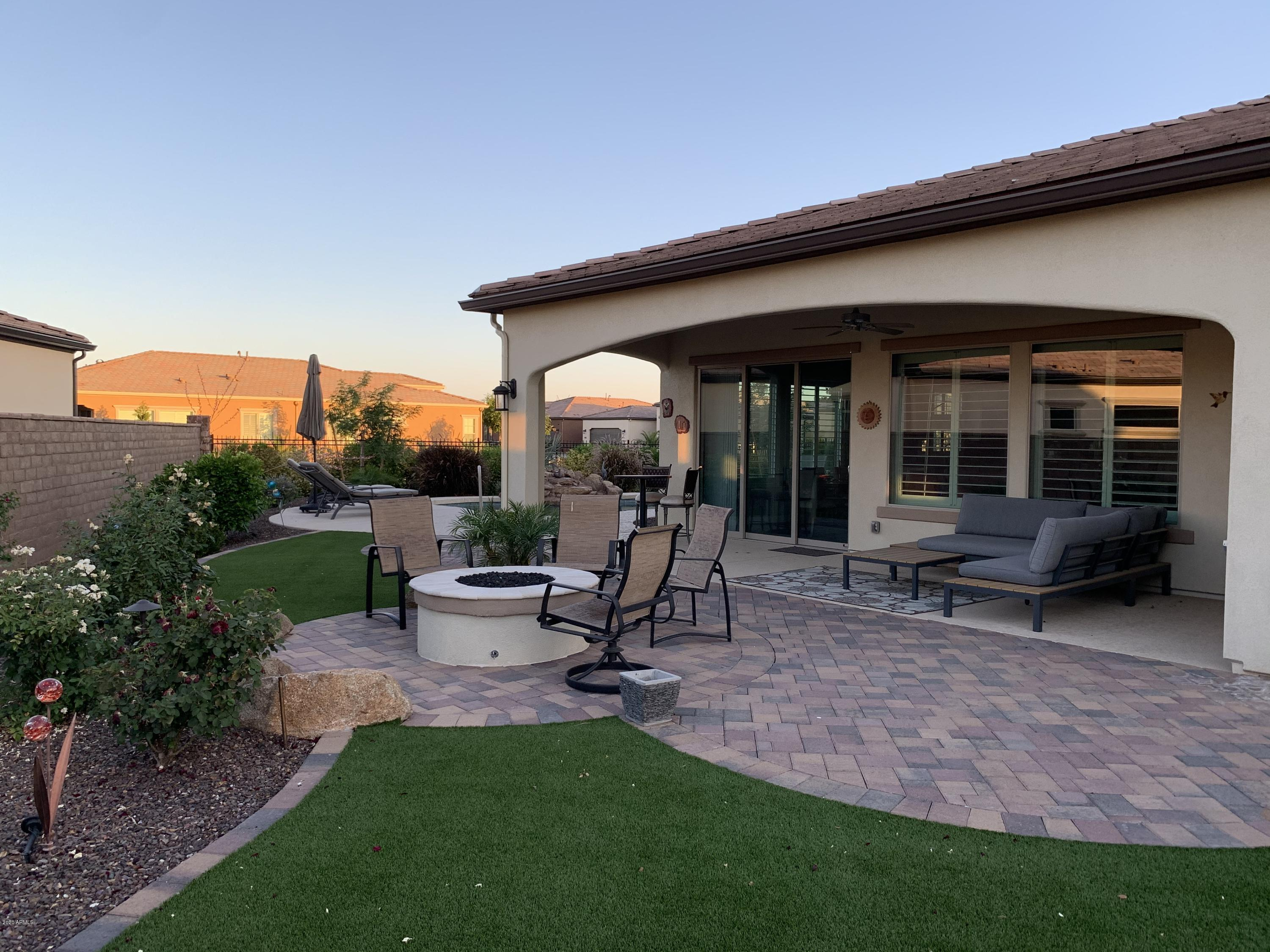 Photo of 36054 N STONEWARE Drive, San Tan Valley, AZ 85140