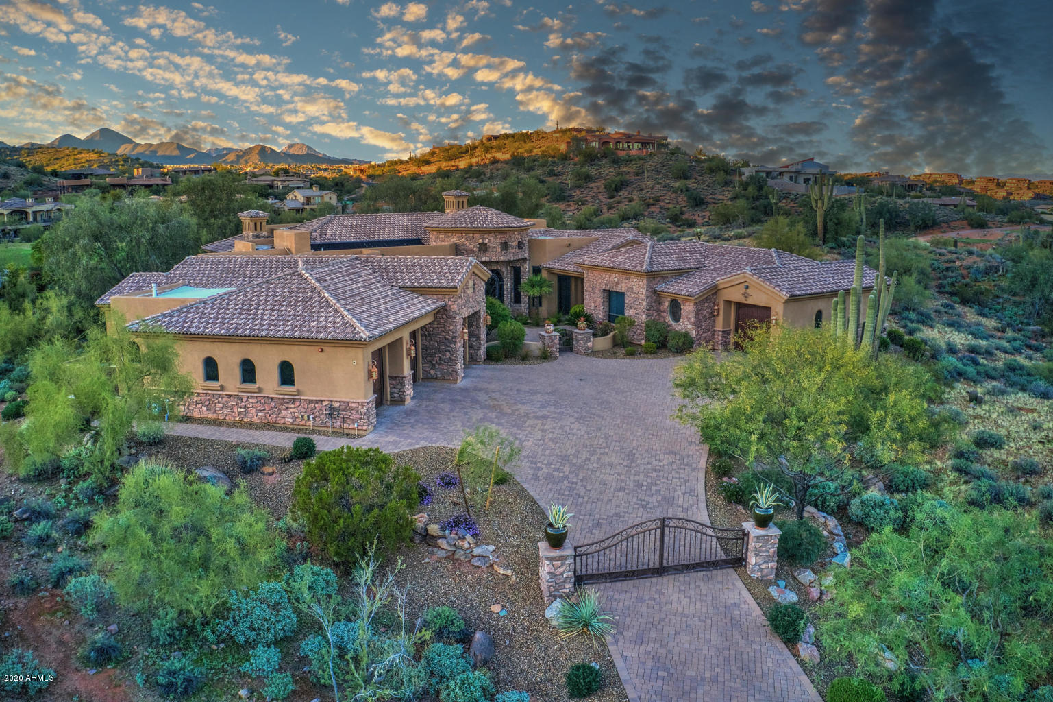 Photo of 16054 E TOMBSTONE Avenue, Fountain Hills, AZ 85268