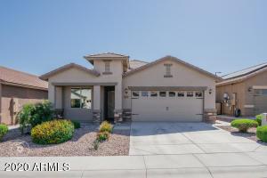164 S 225TH Lane, Buckeye, AZ 85326