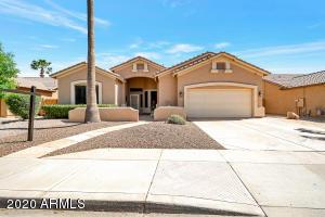 8537 E Natal Circle, Mesa, AZ 85209