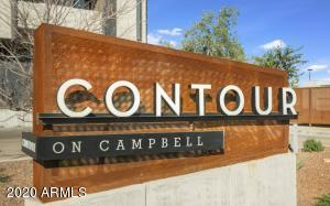 Contour on Campbell condominiums jay bru