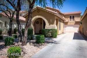 1173 N CHOLLA Street, Chandler, AZ 85224