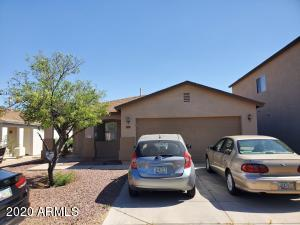 989 E DESERT ROSE Trail, San Tan Valley, AZ 85143