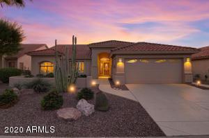 23802 S STONEY LAKE Drive, Sun Lakes, AZ 85248