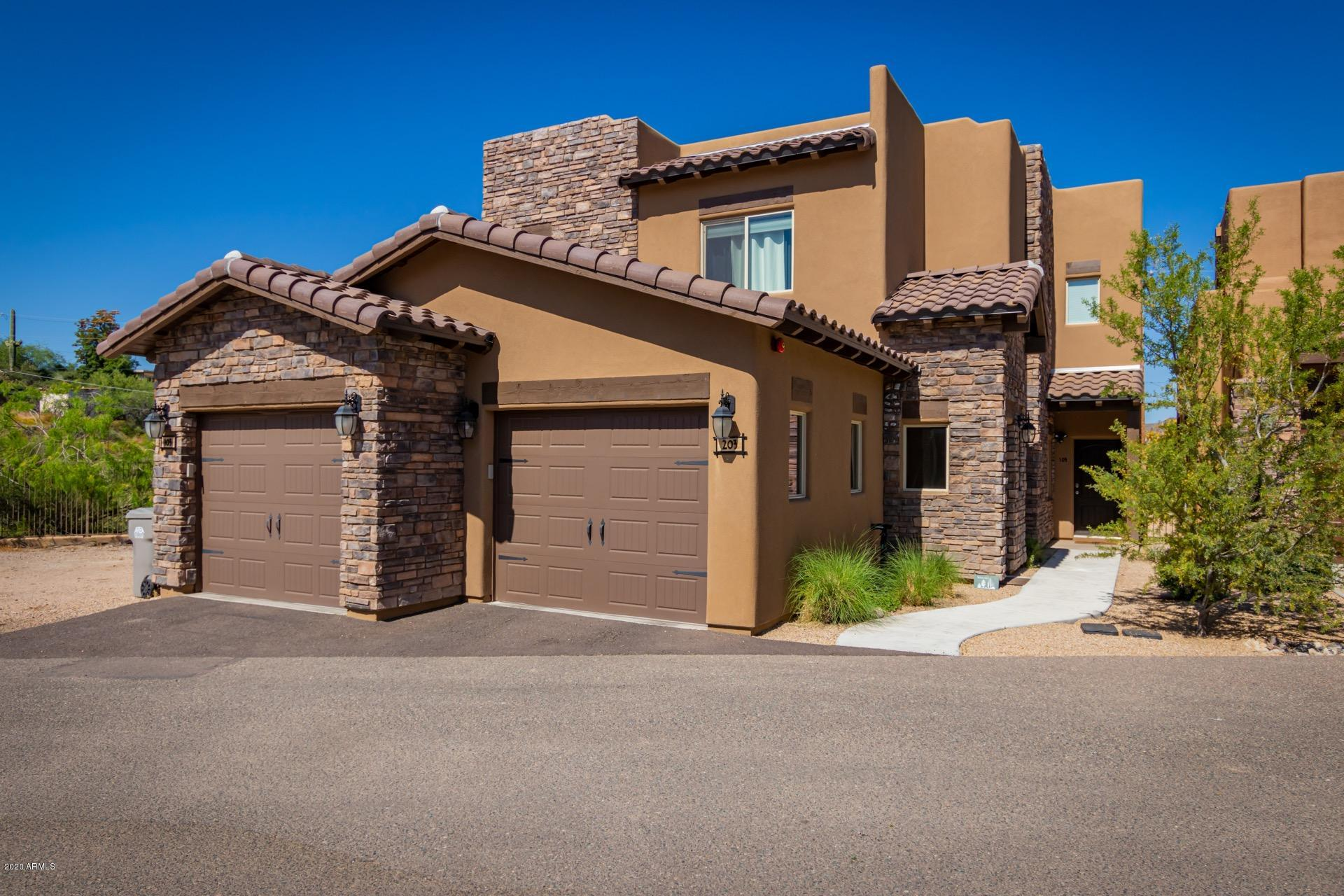 Photo of 6145 E CAVE CREEK Road #103, Cave Creek, AZ 85331