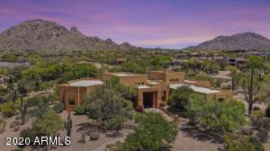 9330 E Buckskin Trail, Scottsdale, AZ 85255