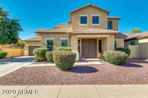 41978 W MONTEVERDE Court, Maricopa, AZ 85138