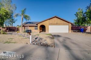 12845 N 42ND Drive, Phoenix, AZ 85029