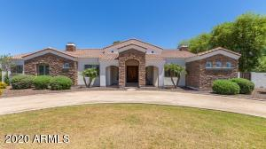 6197 S 157TH Way, Gilbert, AZ 85298