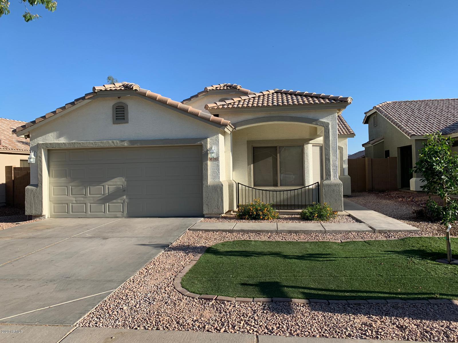 Photo of 7417 W ELWOOD Street, Phoenix, AZ 85043