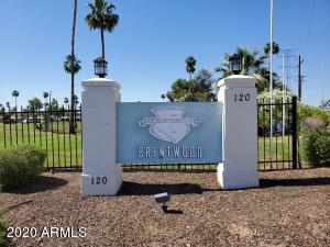 120 N VAL VISTA Drive, 21, Mesa, AZ 85213
