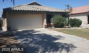 1792 E CARLA VISTA Drive, Gilbert, AZ 85295