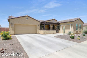 16974 S 174TH Drive, Goodyear, AZ 85338