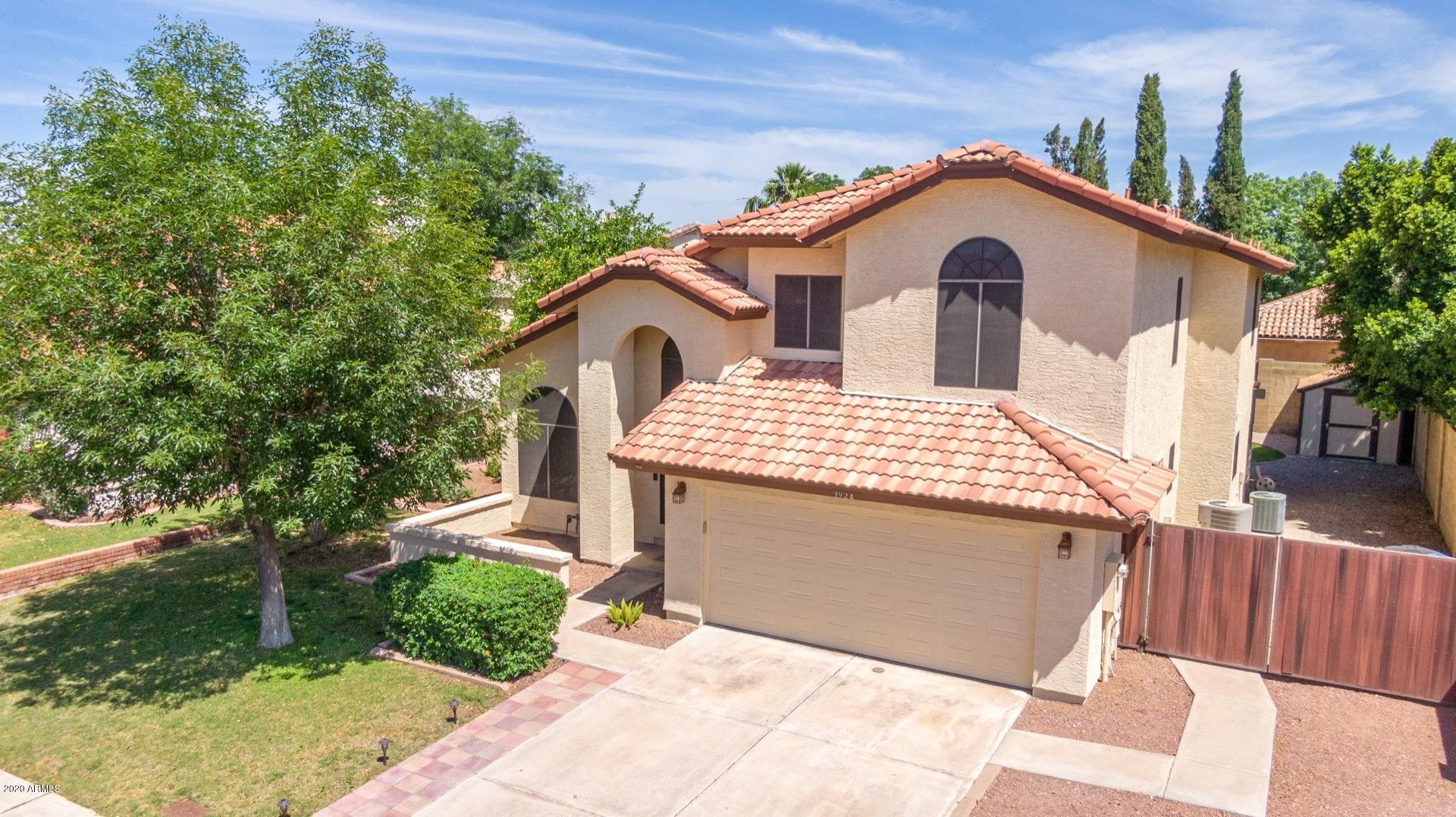 Photo of 3924 E DARTMOUTH Street, Mesa, AZ 85205
