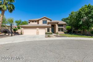 18865 N 62ND Drive, Glendale, AZ 85308
