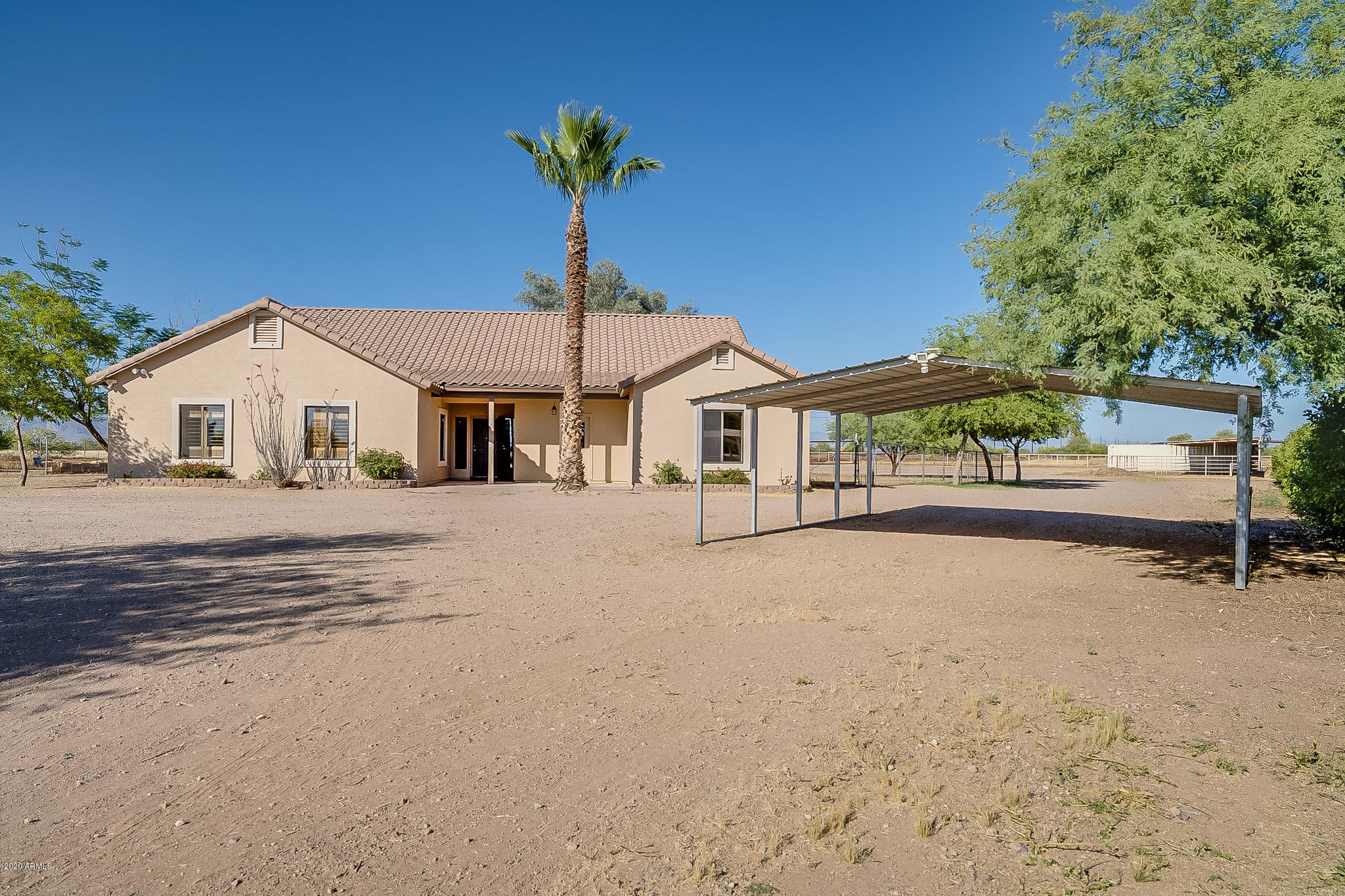 Photo of 43855 N Jackrabbit Road, San Tan Valley, AZ 85140